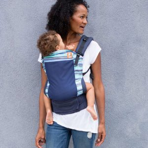 Coast Frost | Tula Coast |Tula Baby Carriers | Tula Toddler Carriers