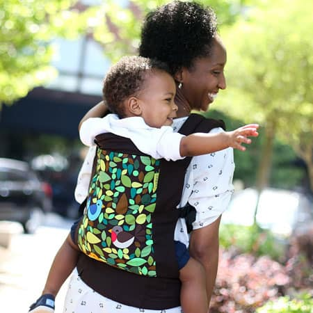 Tweet Boba Carrier | Boba Baby Carriers | Boba Carrier