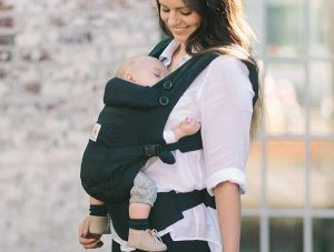 Adapt | Ergobaby Adapt Baby Carrier | Ergobaby Carriers