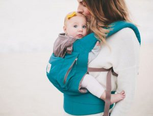 Ergobaby Original Baby Carrier | Ergobaby Carriers | ERGO carrier