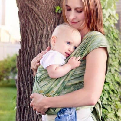 Baby Front Carriers