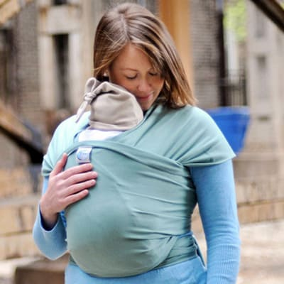 How To Choose A Baby Carrier For A Newborn Baby Carry Me Away