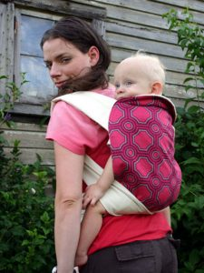 Roane Kozy Carrier|Kozy Carrier Mei Tais