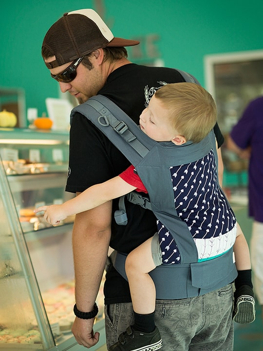Arrow Beco Soleil|Beco Baby Carriers