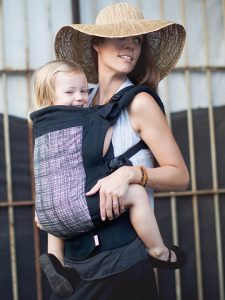 Scribble Beco Toddler Carrier | Beco Baby Carriers | Carriers for Toddlers