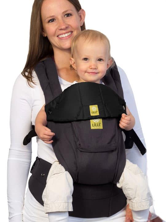 45be18ae318 Lillebaby Complete Original Carrier - Carry Me Away