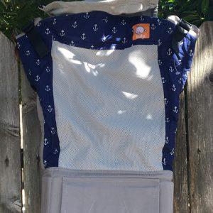 Summer Baby Carriers Tula Coast