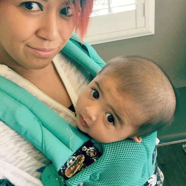 Review Of The Lillebaby Complete All Seasons Carrier It Can Do It