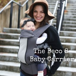 What Is The Best Baby Carrier For Summer Hot Weather Carry Me Away