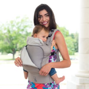 Stone Lillebaby Essential All-Seasons Carrier | Lillebaby Essential