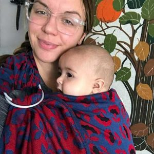 Cma Mini Reviews Ring Sling Comparison And Advice From Justice