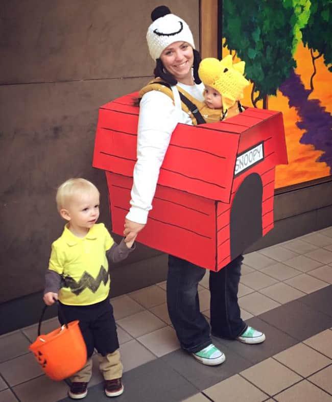 babywearing halloween costume roundup 2017 carry me away